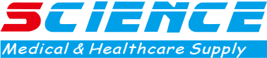 Logo | SCIENCE MEDICAL EQUIPMENT