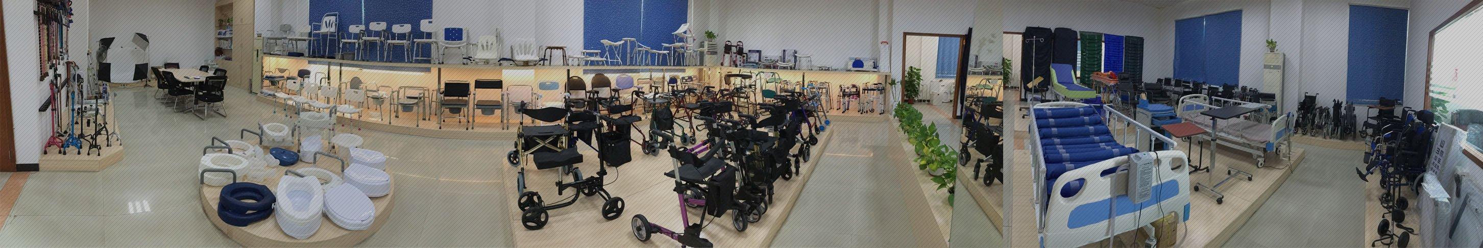 Equipments Display-SCIENCE MEDICAL