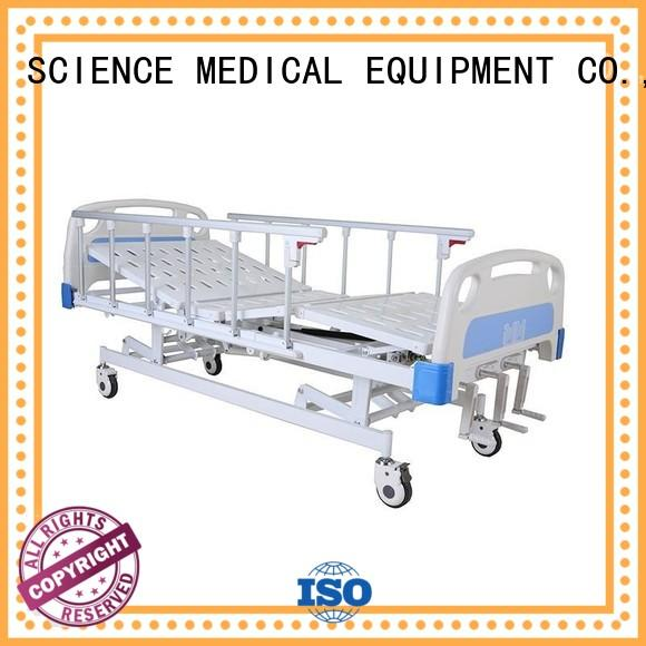 portable adjustable beds hospital style customization for injuries
