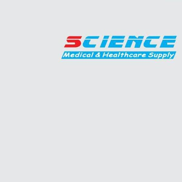 Science Medical Catalogue PDF Cover