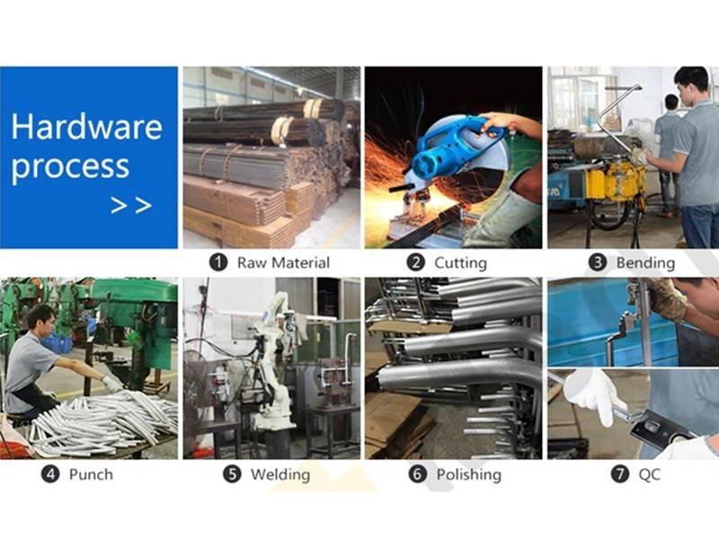 Factory process-2