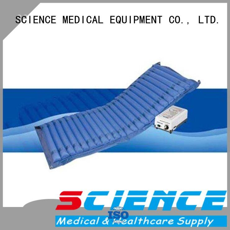 four three sports air mattress for hospital bed scne01 SCIENCE MEDICAL Brand