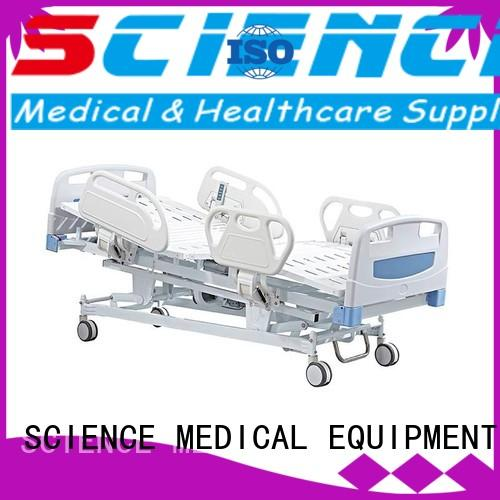 Quality SCIENCE MEDICAL Brand semi electric hospital bed compressor