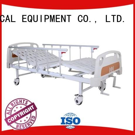 adjustable hospital bed seat transfer SCIENCE MEDICAL Brand manual hospital bed