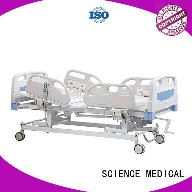 high-quality full electric hospital bed for home use get quote for patients