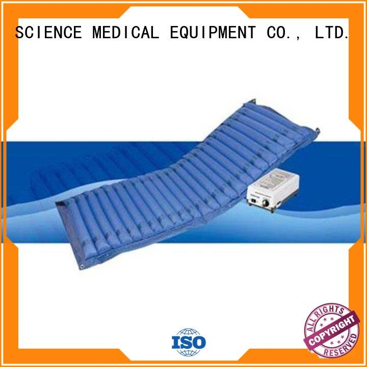 Hot pneumatic medical mattress compressor SCIENCE MEDICAL Brand