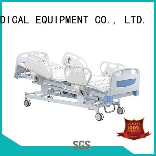 solid mesh electric hospital bed board ODM for patients