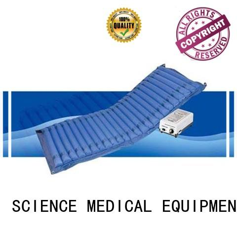 SCIENCE MEDICAL durable medical bedside table customization medical use