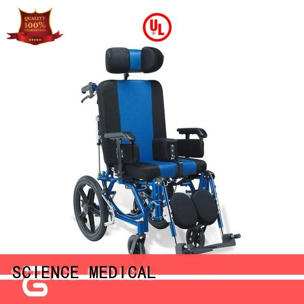 SCIENCE MEDICAL scaw2635 pediatric wheelchairs for cerebral palsy get quote for disabled