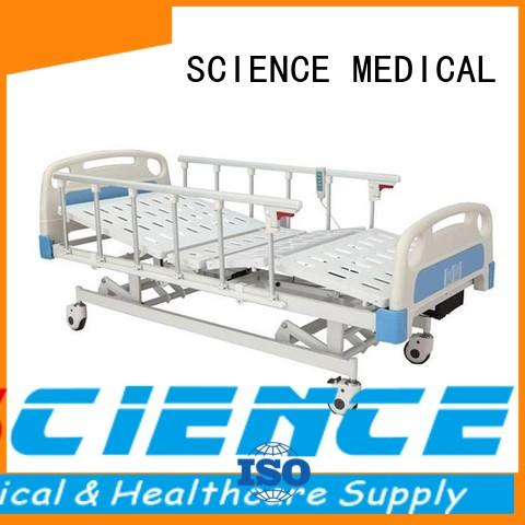 latest full electric hospital bed sceb11 free sample for disabilities