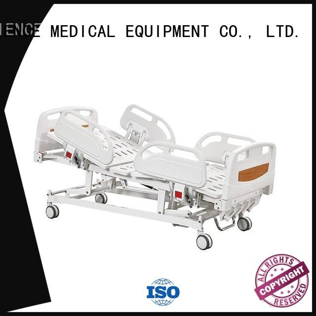 hot sale scne01 manual hospital bed box SCIENCE MEDICAL company