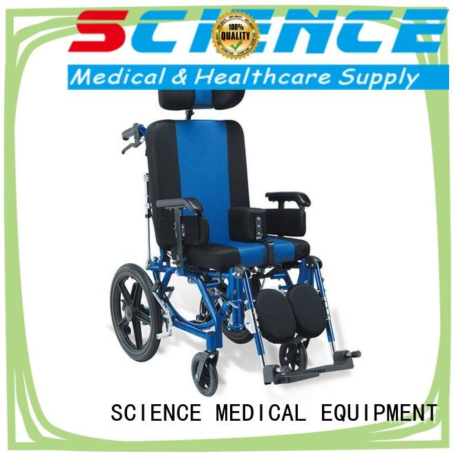 funky wheelchair for child with cerebral palsy cp ODM for children
