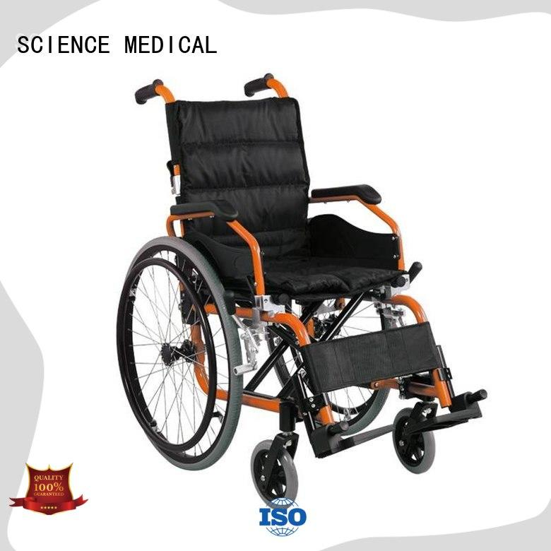 durable pediatric wheelchair cp supplier for children