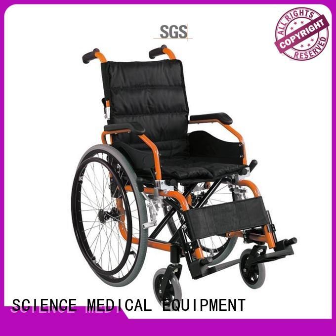 portable pediatric wheelchair children OEM for children