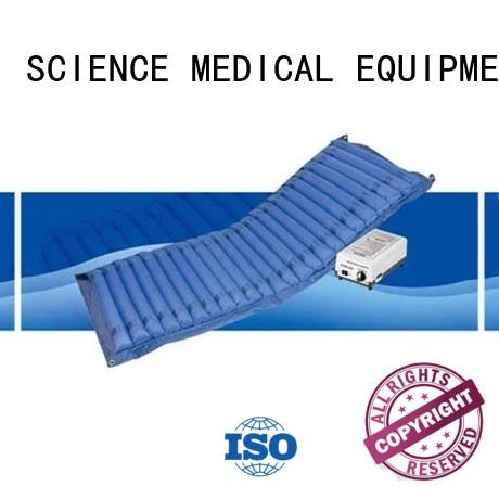 medical mattress swinging sccw06ss SCIENCE MEDICAL Brand