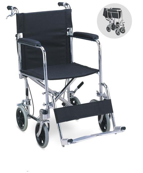 Transfer Chair Manual  Wheelchair SC-SW01