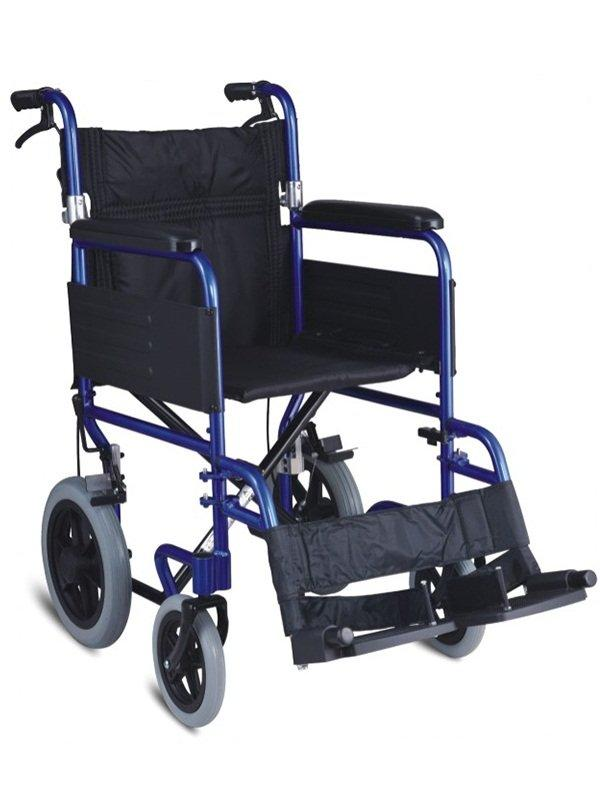 Aluminum Transfer Chair Light Weight Frame SC-AW03-12