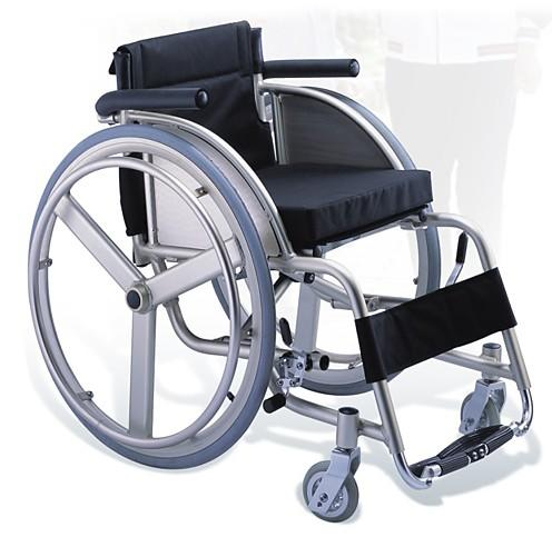 Sports Wheelchair Leisure Type Wheelchair High Quality SC-SPW03