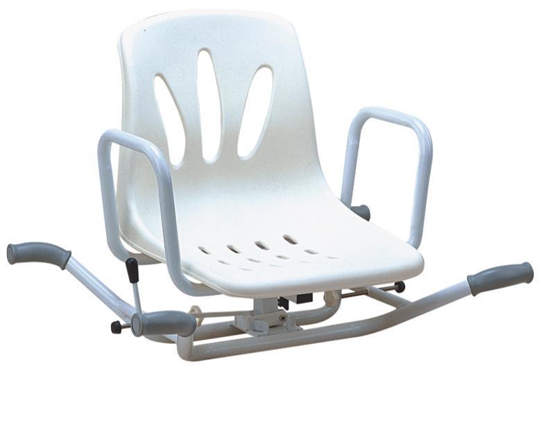 Shower Chair Swivel Chair SC-SC04(SS)