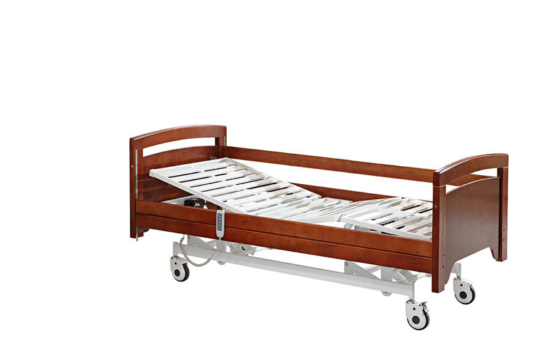 Homecare Bed Three Functions Electric Bed SC-HB03