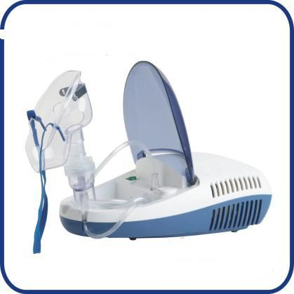 Compressor Nebulizer Multiple Colors  SC-NE03