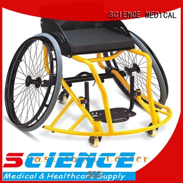tennis leisure wheelchair customization for elder