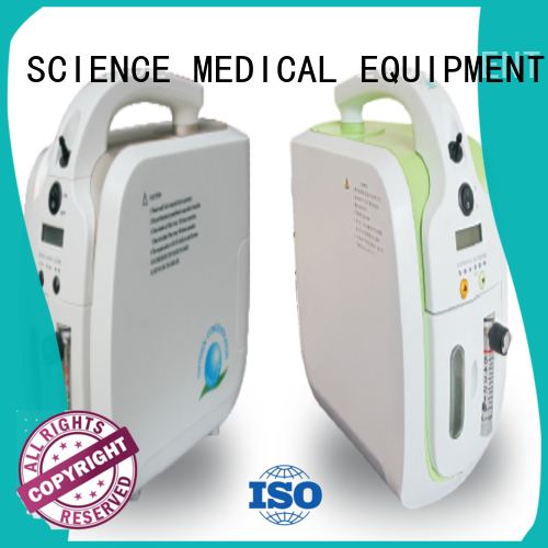 scsw06 scaw2835 portable oxygen concentrator scew03 SCIENCE MEDICAL Brand