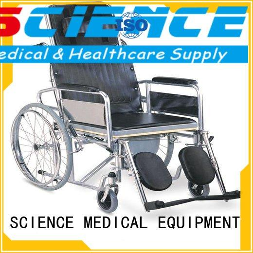 SCIENCE MEDICAL at discount wheelchair toilet customization for disabled