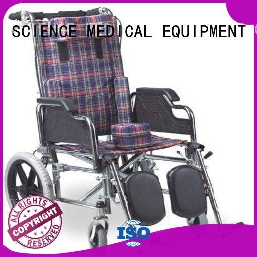 scaw2835 children's wheelchairs for sale bulk production for disabled SCIENCE MEDICAL