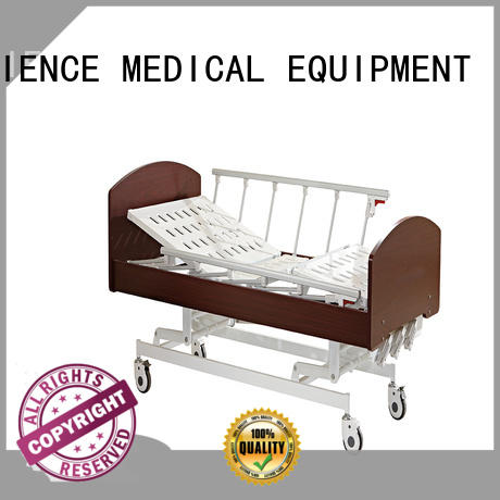 SCIENCE MEDICAL high-quality best hospital beds for home use adjustment for injuries