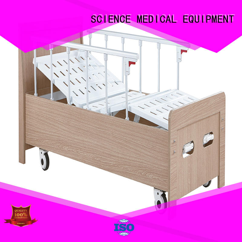 homecare medical beds for home use supplier for injuries SCIENCE MEDICAL