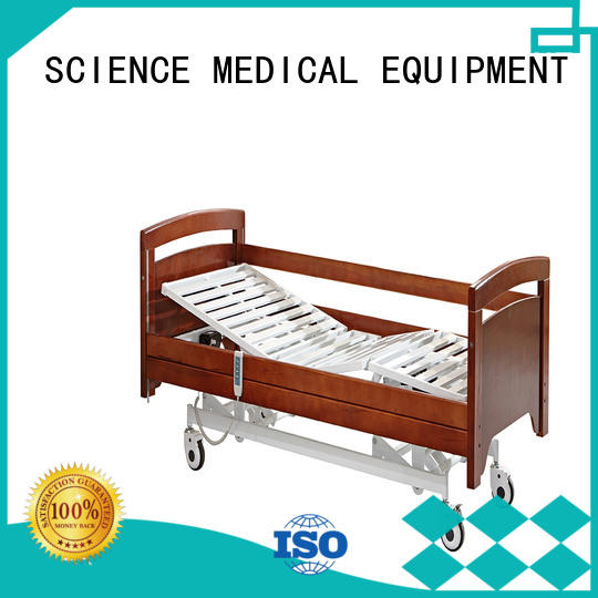 motorized hospital bed functions for injuries SCIENCE MEDICAL