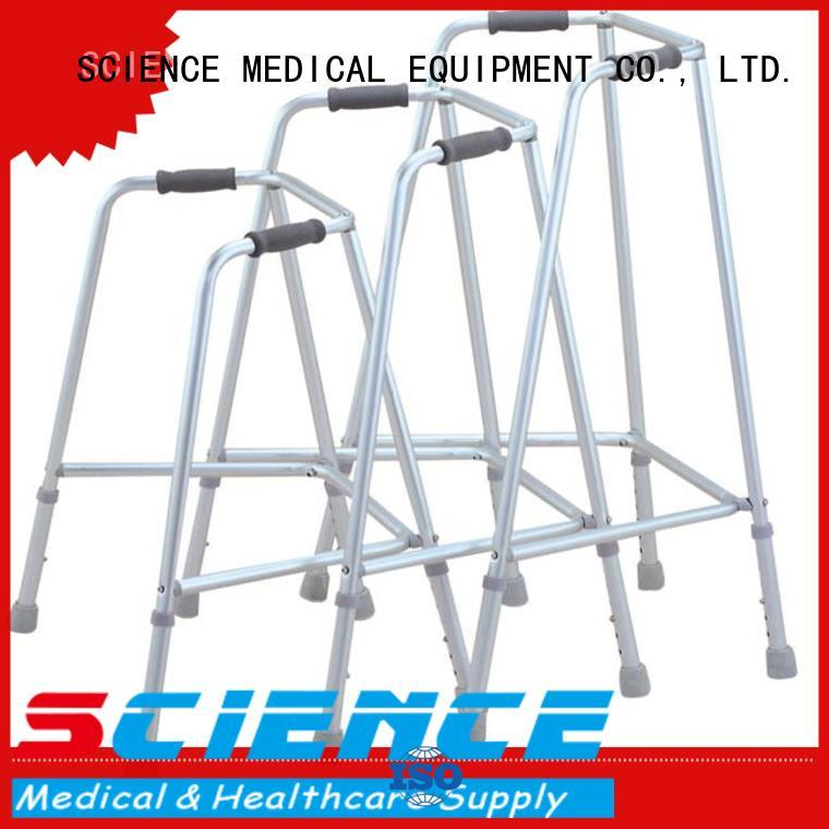 scaw02 scsw2556 sccc11a walkers for seniors SCIENCE MEDICAL manufacture