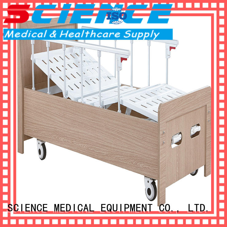 sccc01s3 sports hospital beds for home scspw13 SCIENCE MEDICAL company
