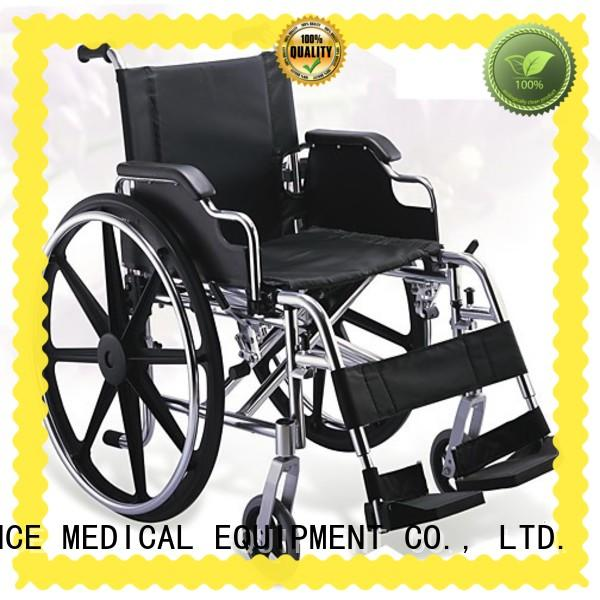 SCIENCE MEDICAL latest best manual wheelchairs ODM for disabled