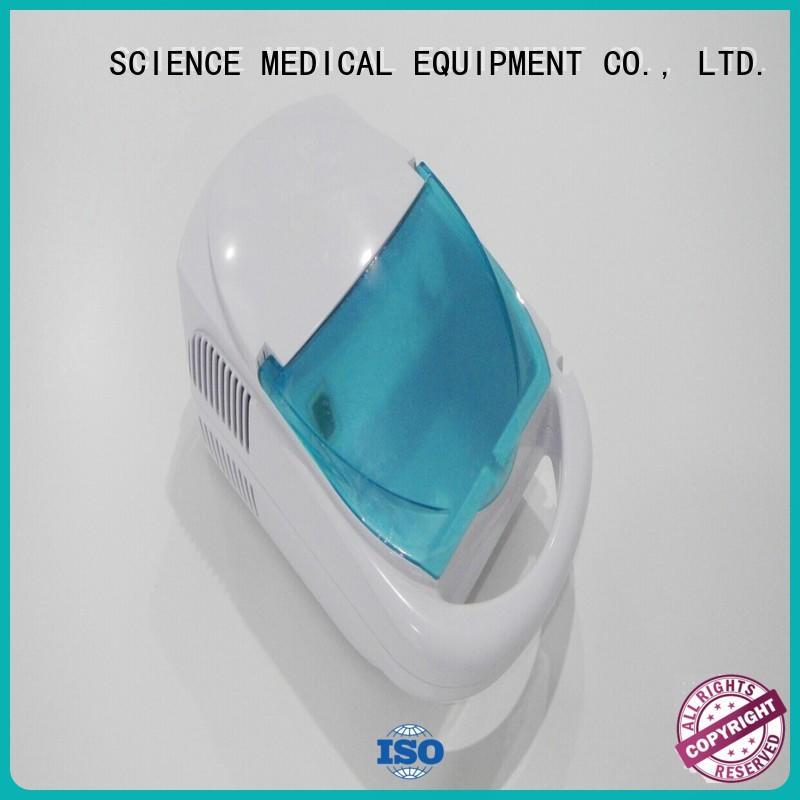 SCIENCE MEDICAL Brand sports scspw16 portable nebuliser attendant