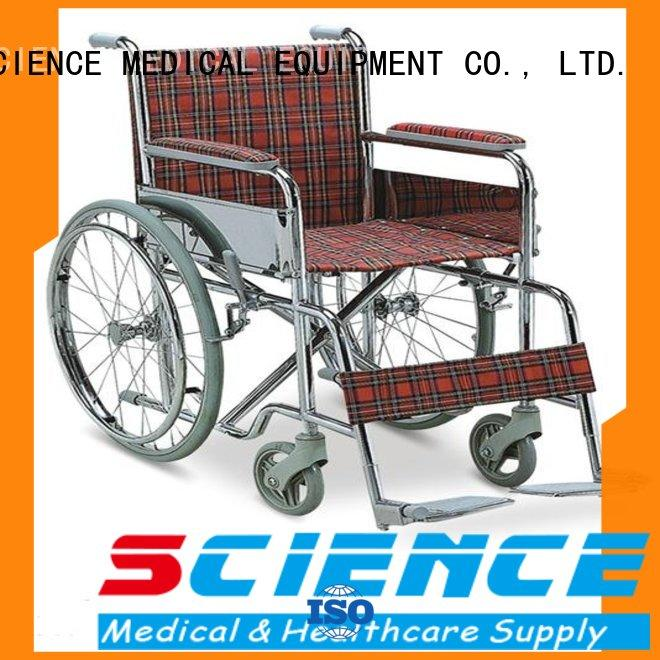 SCIENCE MEDICAL Brand scbm02 weight cerebral palsy wheelchair
