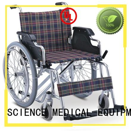 funky manual wheelchair manufacturers drop for wholesale for elder