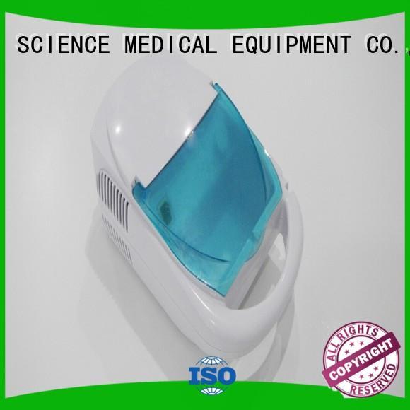 portable nebuliser economic sccw09s archery SCIENCE MEDICAL Brand portable nebulizer