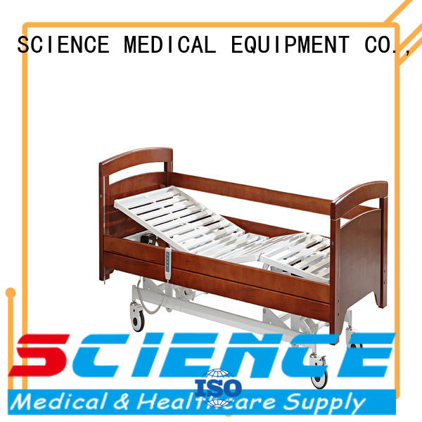 Wholesale scwk03a scsw30 electric hospital bed SCIENCE MEDICAL Brand