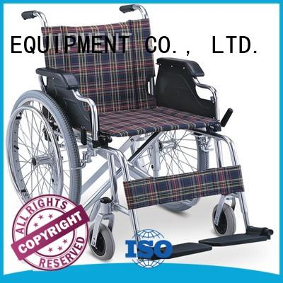 buy lightweight wheelchair drop for patient SCIENCE MEDICAL