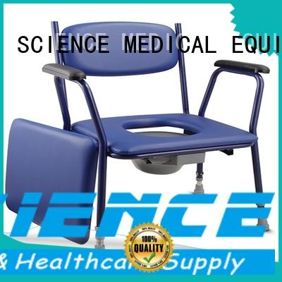 SCIENCE MEDICAL on-sale wooden commode chair for sale duty for elder