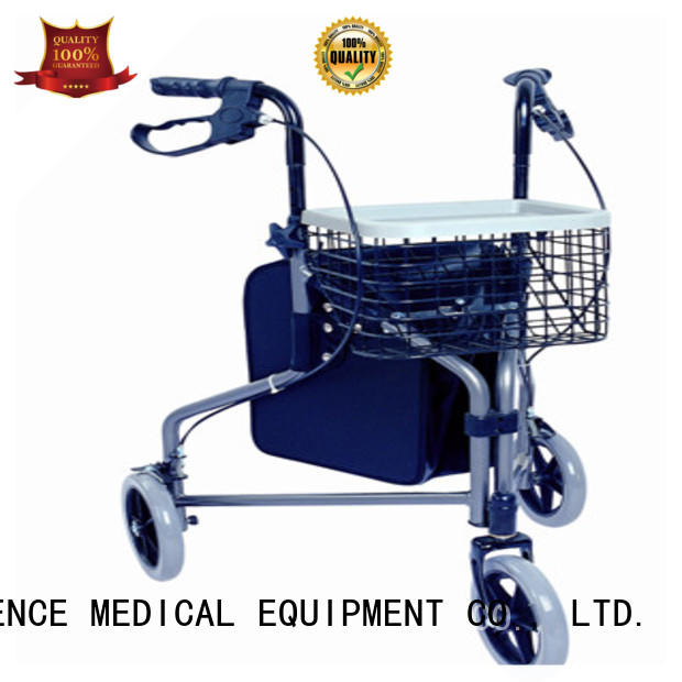 SCIENCE MEDICAL solid mesh steel for shopping