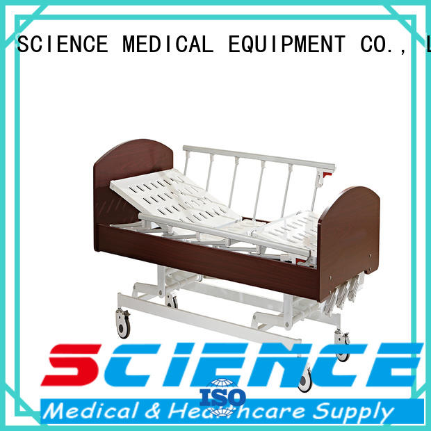 hospital beds for home air rollator hospital beds for home use SCIENCE MEDICAL Brand