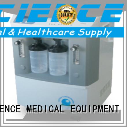 SCIENCE MEDICAL medical gyno table bulk production for elder