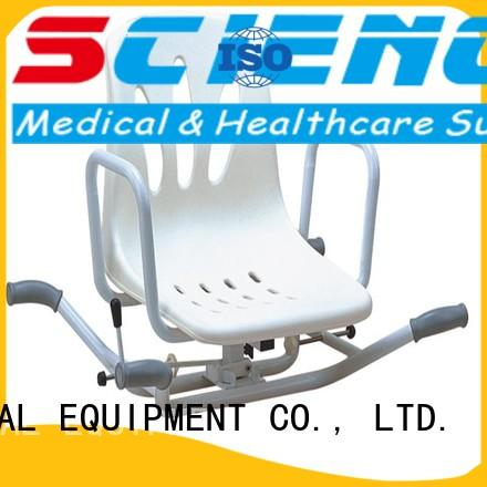 scmb04 scspw06 transfer SCIENCE MEDICAL Brand shower chair
