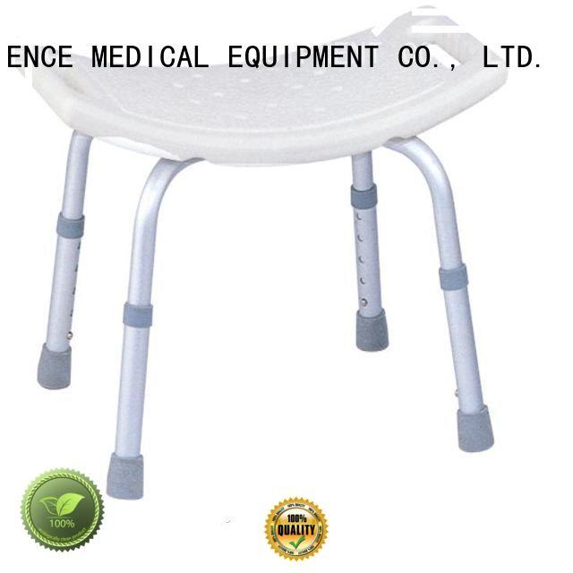 medical shower chair shower for patient SCIENCE MEDICAL