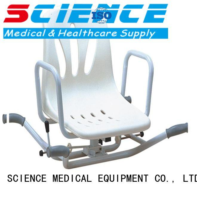 Quality SCIENCE MEDICAL Brand scne02 sccw10a shower chair