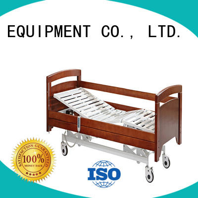 SCIENCE MEDICAL Best automatic hospital bed for business for injuries