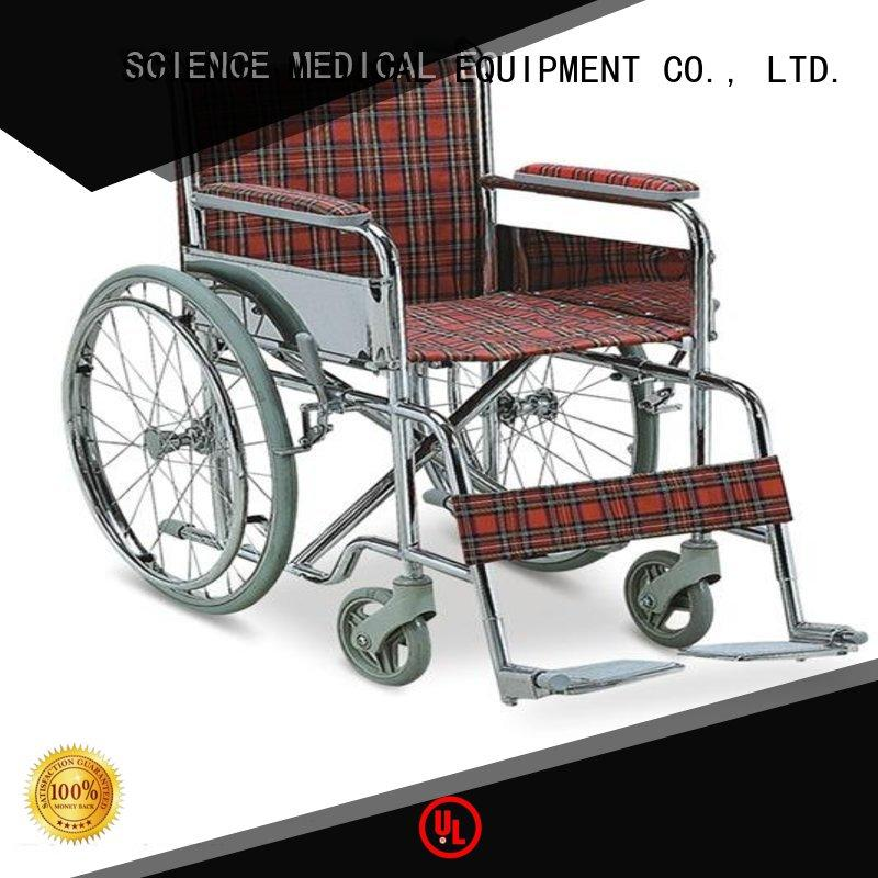 SCIENCE MEDICAL 35 wheelchair for child with cerebral palsy OEM for children